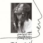 อัลบั้ม Girls' Generation : #TaeYeon - Mini Album Vol.3 [#Something New]