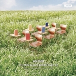 อัลบั้ม #ASTRO - Mini Album Vol.5 [Dream Part.02] (Wind ver.)