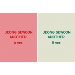 อัลบั้ม #Jeong Se Woon - Mini Album Vol.2 [ANOTHER] (Random Ver.)