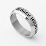 แหวน #EXO #Baekhyun