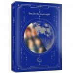 อัลบั้ม #GFRIEND - Mini Album Vol.6 [TIME FOR THE MOON NIGHT] (Moon Ver.)