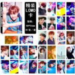 รูป LOMO #BTS 2017 Love Yourself : J-HOPE