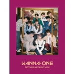 อัลบั้ม #WANNA ONE - Repackage Album [1-1=0(NOTHING WITHOUT YOU)] (One Ver.)