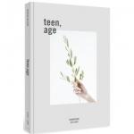 อัลบั้ม #SEVENTEEN [TEEN, AGE] WHITE VER.
