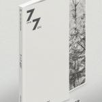 อัลบั้ม #GOT7 - 7 FOR 7 PRESENT EDITION Starry Hour Ver.