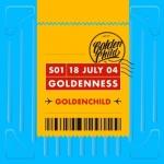 อัลบั้ม #Golden Child - Single Album Vol.1 [Goldenness] (Random Ver.)