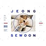 อัลบั้ม #Jung Se Woon - Mini Album Vol.1 Part.2 [AFTER] GLOW VER.