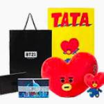 [#BTS] BT21 create by BTS : TATA V