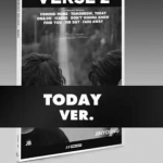 [#JYP] JJ PROJECT VERSE 2 TODAY Ver.