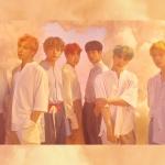 โปสเตอร์ Official [#BTS] #LOVE_YOURSELF 承 'Her' Concept Photo O version