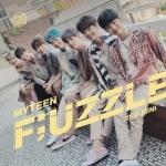 อัลบั้ม #MYTEEN - Mini Album Vol.2 [F;UZZLE]