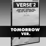[#JYP] JJ PROJECT VERSE 2 TOMORROW Ver.