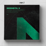 อัลบั้ม (MONSTA X) - THE CONNECT : DEJAVU Ver. l