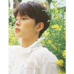 อัลบั้ม #YooSeonHo - Mini Album Vol.1 [Spring, SeonHo]