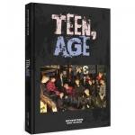 อัลบั้ม #SEVENTEEN [TEEN, AGE] RS VER.