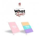 อัลบั้ม #TWICE - Mni Album Vol.5 [WHAT IS LOVE?] (Random Ver.)