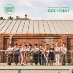 อัลบั้ม (#GOLDEN CHILD) - GOL-CHA! (1ST 미니앨범)