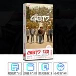 โปสการ์ด #GOT7 7For7