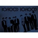 อัลบั้ม #อัลบั้ม UNB (유앤비) - BOYHOOD
