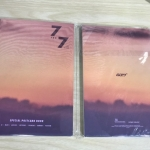 #GOT7 Specil postcard book Ver.Magic
