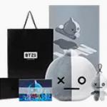 [#BTS] BT21 create by BTS : RAP Monster