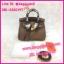 กระเป๋าแบรนด์แอร์เมส Hermes 8 นิ้ว **เกรดAAA** เลือกสีด้านในค่ะ thumbnail 1
