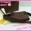 Louis Vuitton Damier Canvas Bum Bag Brooklyn **เกรดท๊อปมิลเลอร์** (Hi-End) thumbnail 4