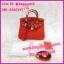กระเป๋าแบรนด์แอร์เมส Hermes 8 นิ้ว **เกรดAAA** เลือกสีด้านในค่ะ thumbnail 5