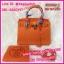 กระเป๋าแบรนด์แอร์เมส Hermes 12 นิ้ว **เกรดAAA** เลือกสีด้านในค่ะ thumbnail 4