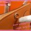 Hermes Bolide Togo Leather (31cm.) **เกรดท๊อปมิลเลอร์** (Hi-End) thumbnail 4