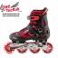 รองเท้าสเก็ต rollerblade รุ่น MOR สีแดง-ดำ ไซส์ M thumbnail 1