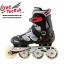 รองเท้าสเก็ต rollerblade รุ่น MOW สีดำ-เทา ไซส์ M thumbnail 1