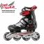 รองเท้าสเก็ต rollerblade รุ่น MZW สีดำขาว Size M, L thumbnail 1