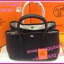 Hermes Garden Party Togo Leather (30cm.) **เกรดท๊อปมิลเลอร์** (Hi-End) thumbnail 7