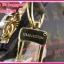 Louis Vuitton Monogram Canvas Pallas ด้านในสีม่วงเข้ม **เกรดท๊อปมิลเลอร์** (Hi-End) thumbnail 9