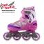 รองเท้าสเก็ต rollerblade รุ่น MXP สีชมพู Size M thumbnail 1
