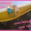 Louis Vuitton Monogram Canvas Pallas ด้านในสีเหลือง **เกรดท๊อปมิลเลอร์** (Hi-End) thumbnail 6