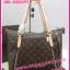 Louis Vuitton Monogram Totally MM **เกรดท๊อปมิลเลอร์** (Hi-End) thumbnail 3