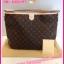 Louis Vuitton Monogram Canvas Delightfull MM **เกรดท๊อปมิลเลอร์** (Hi-End) thumbnail 1