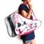 กระเป๋าสเก็ตแบบสะพายข้าง Panda มี 3 สีให้เลือก thumbnail 1