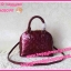 Louis Vuitton Monogram Vernis Alma BB **เกรดท๊อปมิลเลอร์** (Hi-End) thumbnail 2