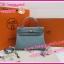 Hermes Kelly28 Togo Leather Silver Hardware **เกรดท๊อปมิลเลอร์** (Hi-End) thumbnail 1