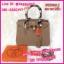 กระเป๋าแบรนด์แอร์เมส Hermes 12 นิ้ว **เกรดAAA** เลือกสีด้านในค่ะ thumbnail 11