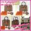 กระเป๋าแบรนด์แอร์เมส Hermes 12 นิ้ว **เกรดAAA** เลือกสีด้านในค่ะ thumbnail 15