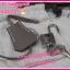 Hermes Kelly25 Togo Leather Silver Hardware **เกรดท๊อปมิลเลอร์** (Hi-End) thumbnail 6