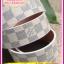 Louis Vuitton Azur Damier Canvas Belt **เกรดท๊อปพรีเมี่ยม** thumbnail 5