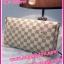 Louis Vuitton Azur Damier Favorite MM **เกรดท๊อปมิลเลอร์** (Hi-End) thumbnail 3