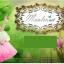 พร้อมเช่า ชุดแฟนซี ชุดราตรีสั้น เกาะอก สีเขียว กระโปรงระบายสีชมพูหวาน อกจับจีบแต่งลายสวย thumbnail 12