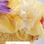 พร้อมเช่า ชุดแฟนซียาว ไหล่เดียว สีรุ้ง ระบายฟูสวย ช่วงอกปักเลื่อมแต่งดอก (ซิปหลัง) thumbnail 5