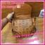 กระเป๋าแบรนด์ MCM **เกรดAAA** เลือกสีด้านในค่ะ thumbnail 9